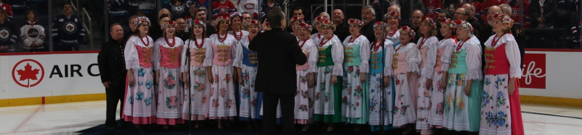 Sokol Polish Folk Ensemble